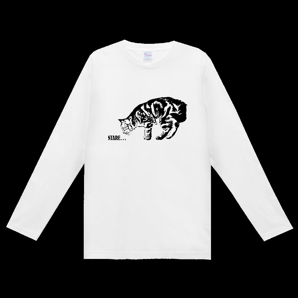 CAT_7 ヘビーウェイト長袖Tシャツ