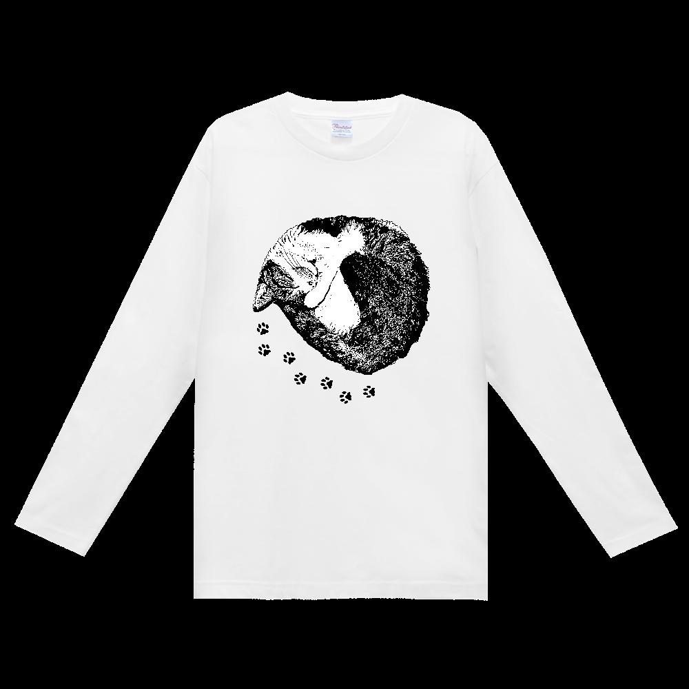 CAT_22_1 ヘビーウェイト長袖Tシャツ