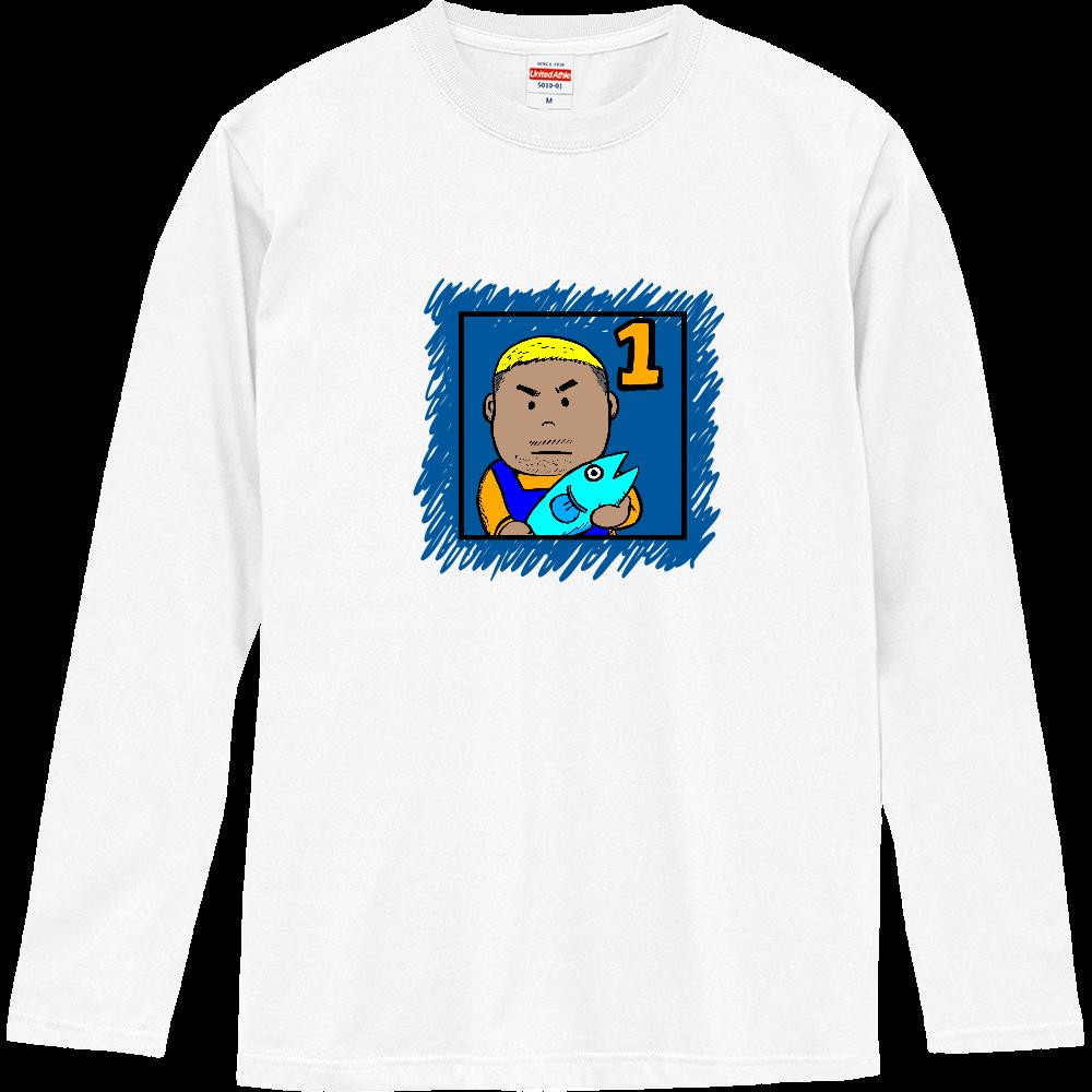 長男Tシャツ ロングスリーブ ロングスリーブTシャツ