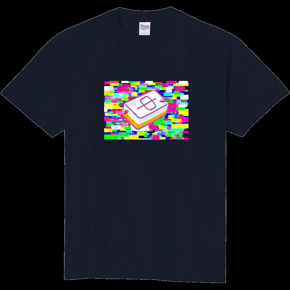 デジタル 定番Tシャツ