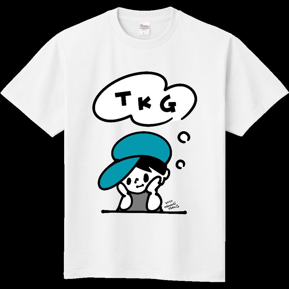 TKG 定番Tシャツ