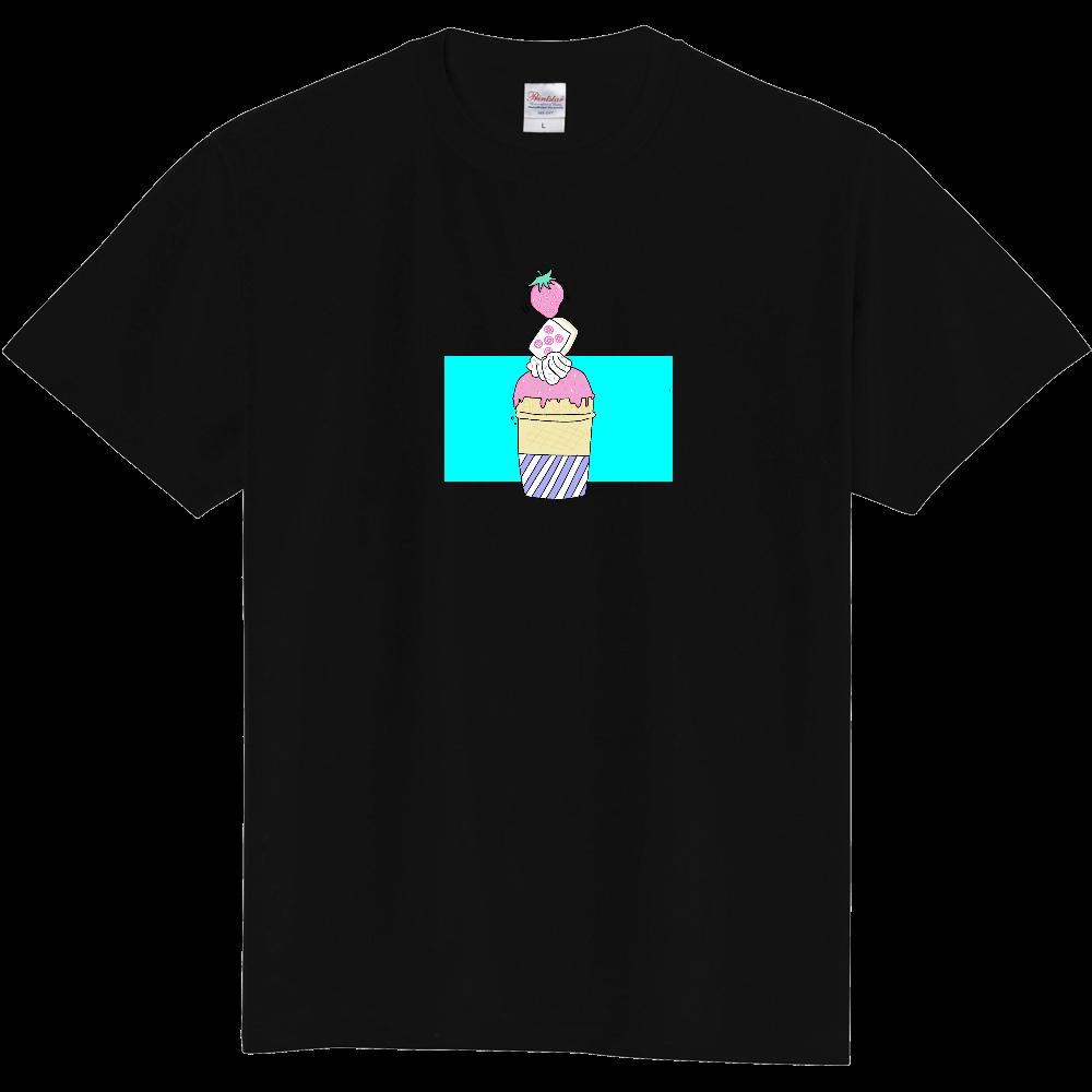 麻雀×スイーツ 定番Tシャツ
