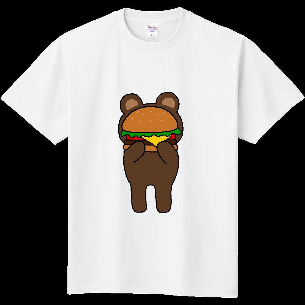 shy bear 定番Tシャツ
