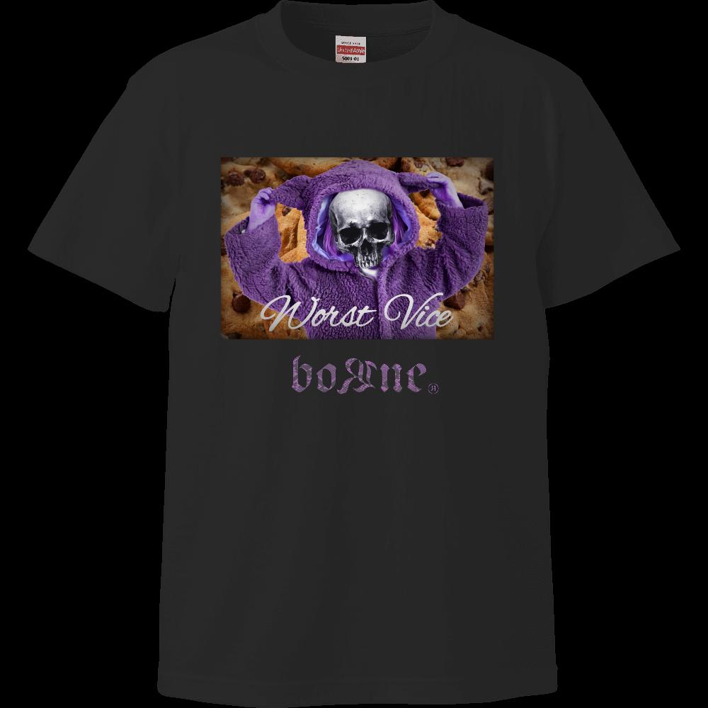 Cookie pop ハイクオリティーTシャツ