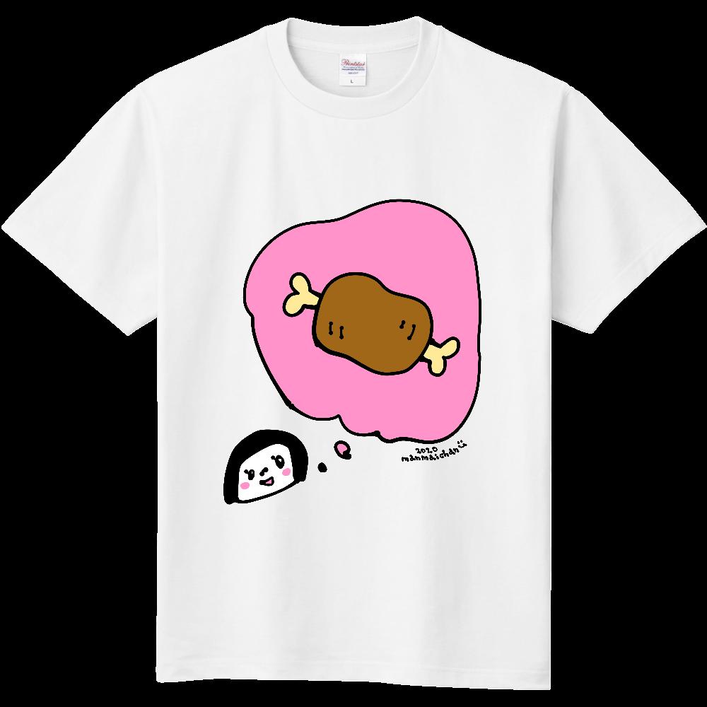 あのおにく 定番Tシャツ