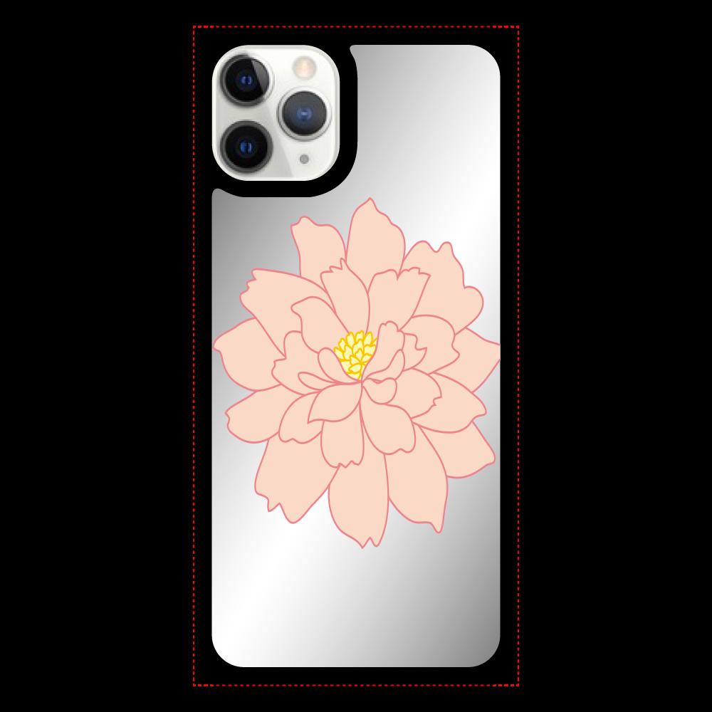 春模様かな、iPhone11pro ミラーパネルケース iPhone11pro ミラーパネルケース