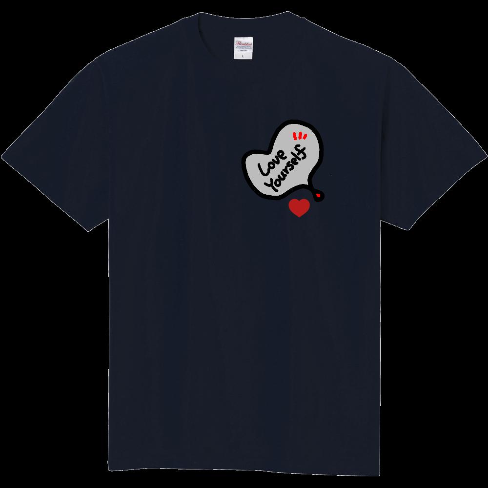 ご自愛ください、Tシャツ 定番Tシャツ