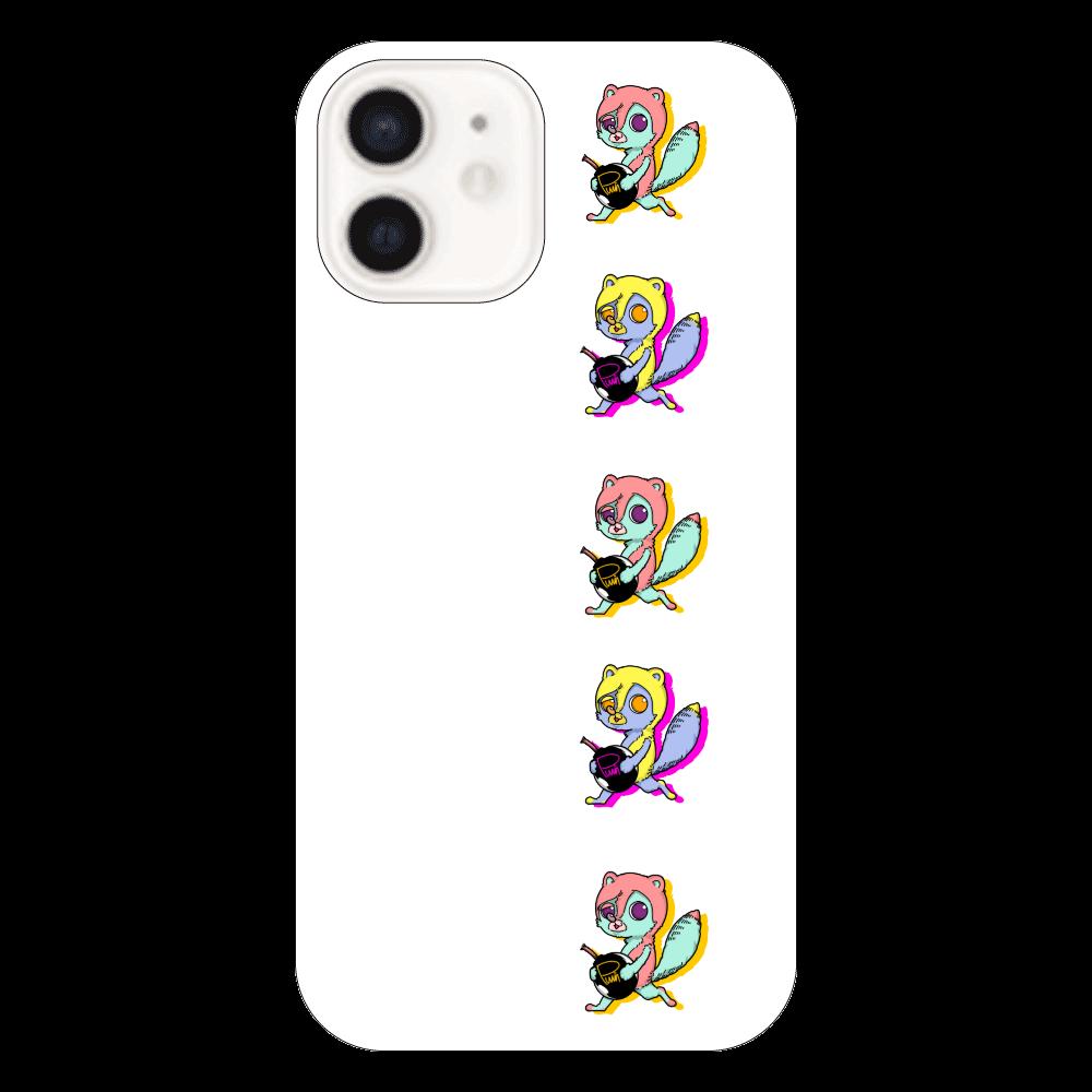 スーパータヌキワールド iPhone12