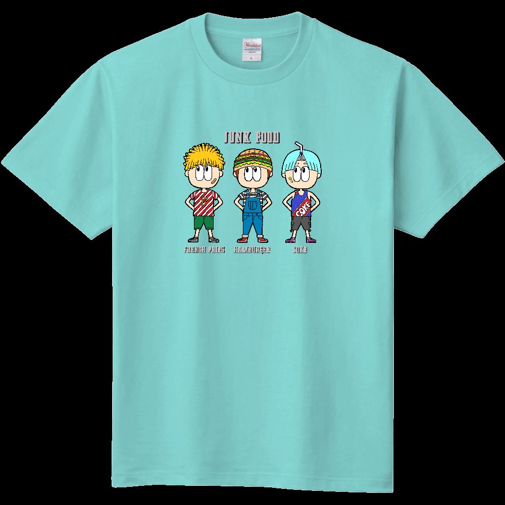ジャンクフード/ファッション キッズTシャツ