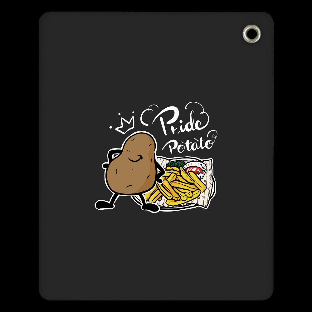 Pride Potato スライドアクリルミラー スクエア