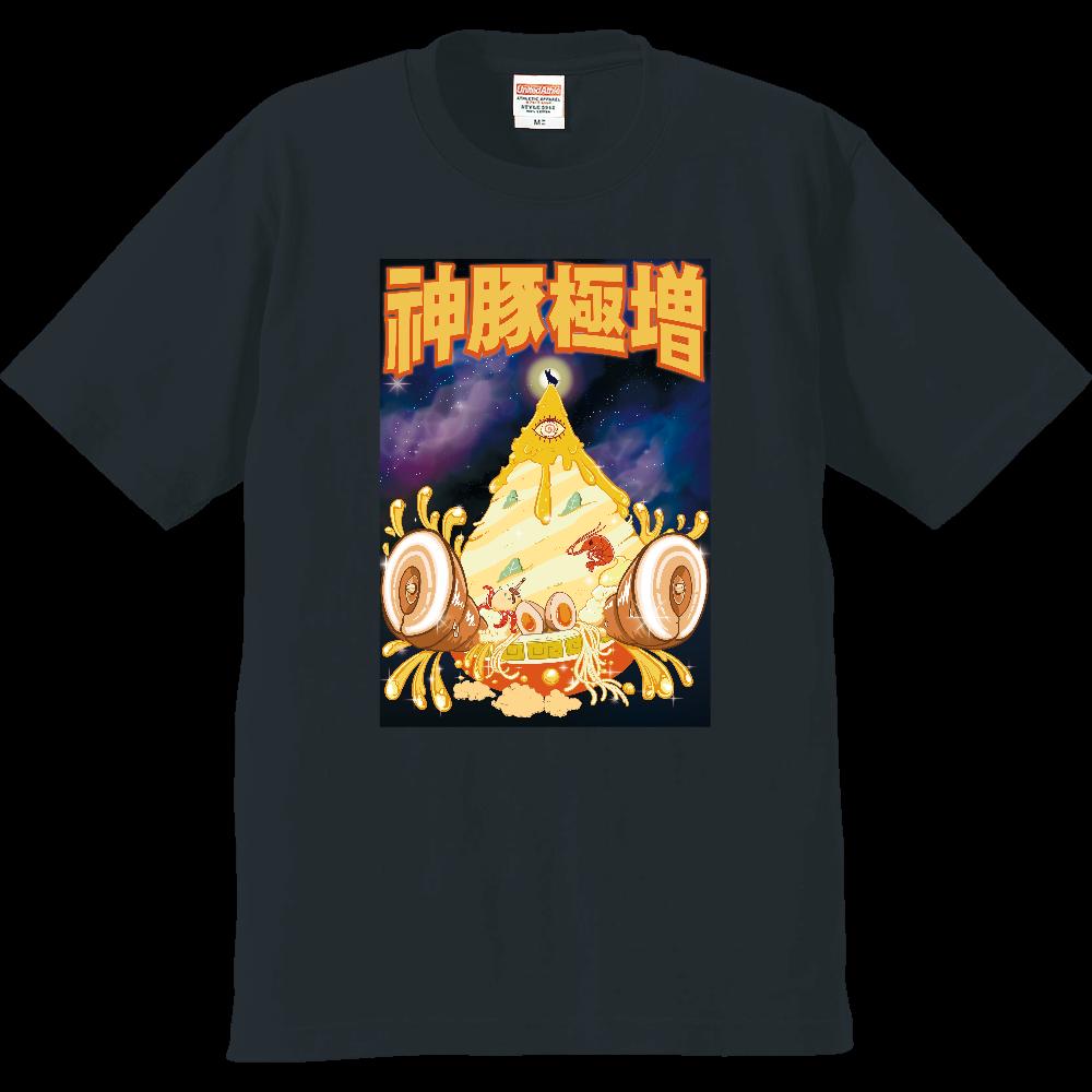 神豚極増 プレミアムTシャツ