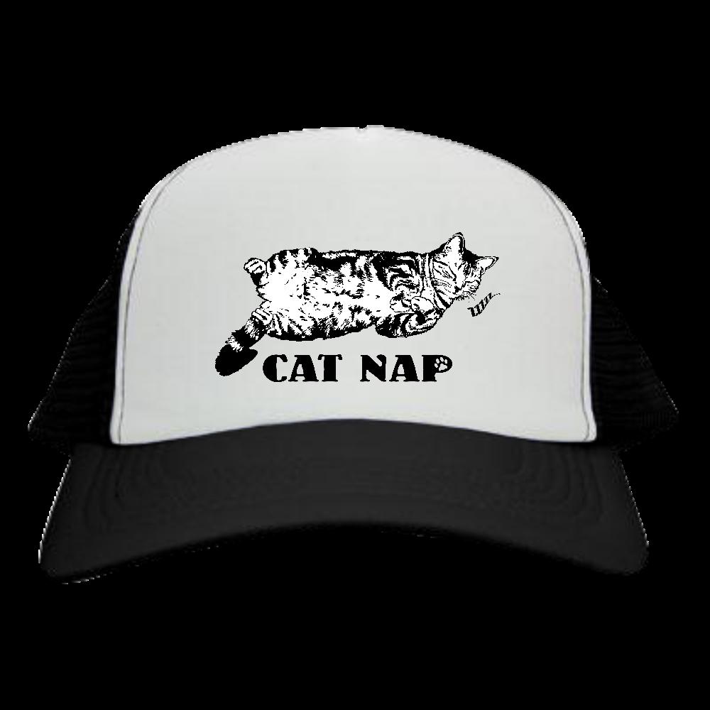CAT_6 メッシュキャップ
