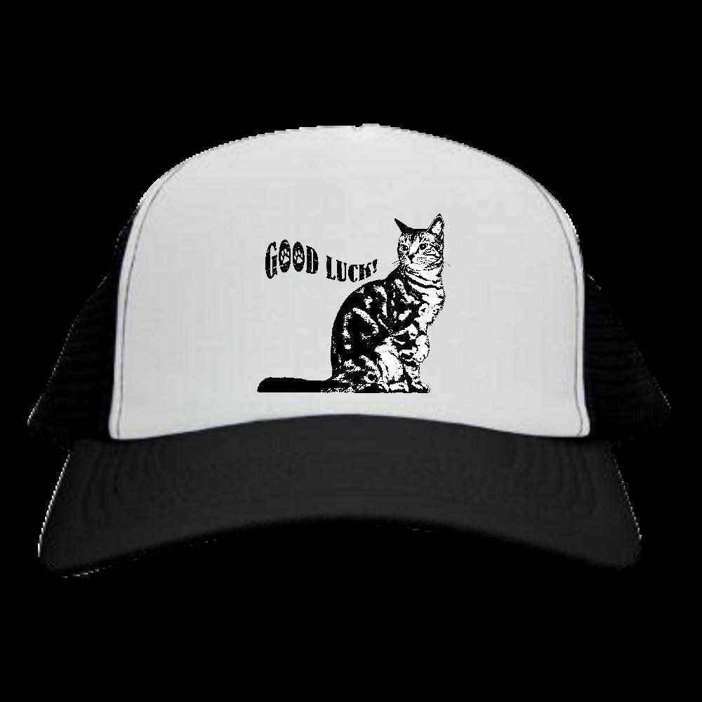 CAT_18 メッシュキャップ