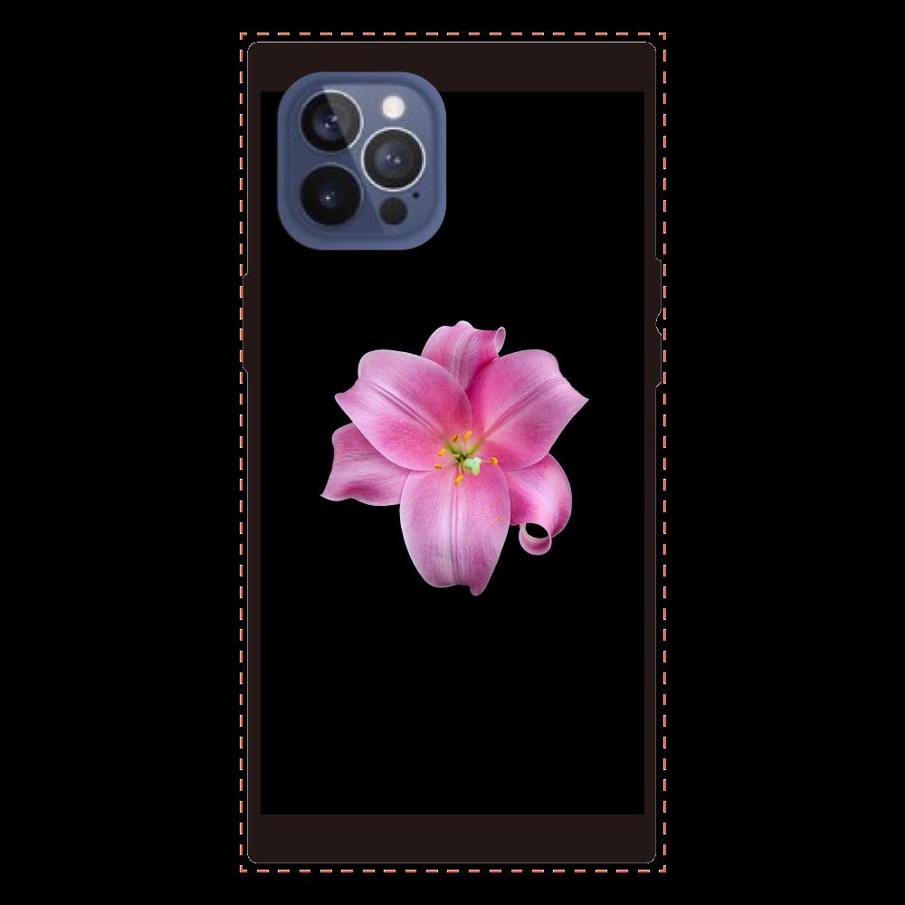 「2021年3月25日 04:25」に作成したデザイン iPhone12pro max 背面強化ガラス(スクエア)