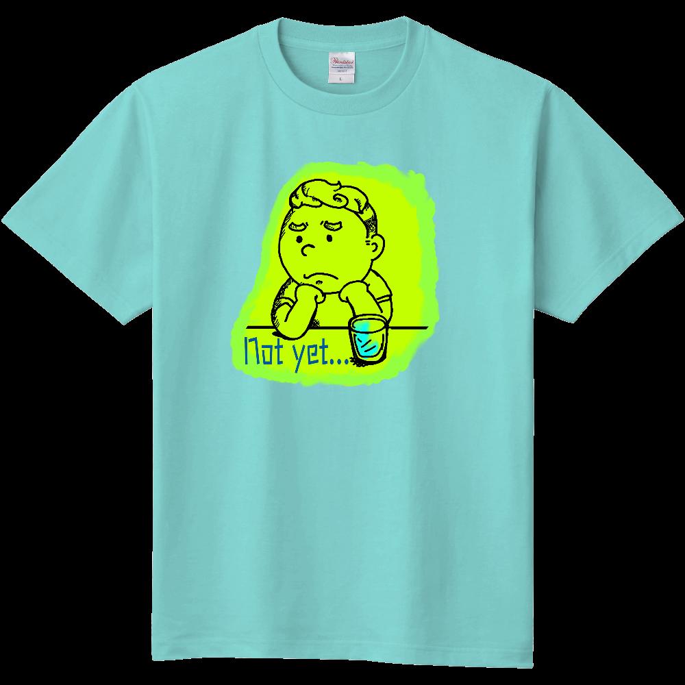 なかなか注文できないボーイ。 定番Tシャツ