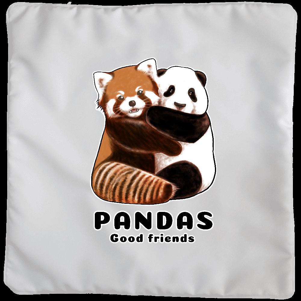PANDAS【A】 クッション(大)