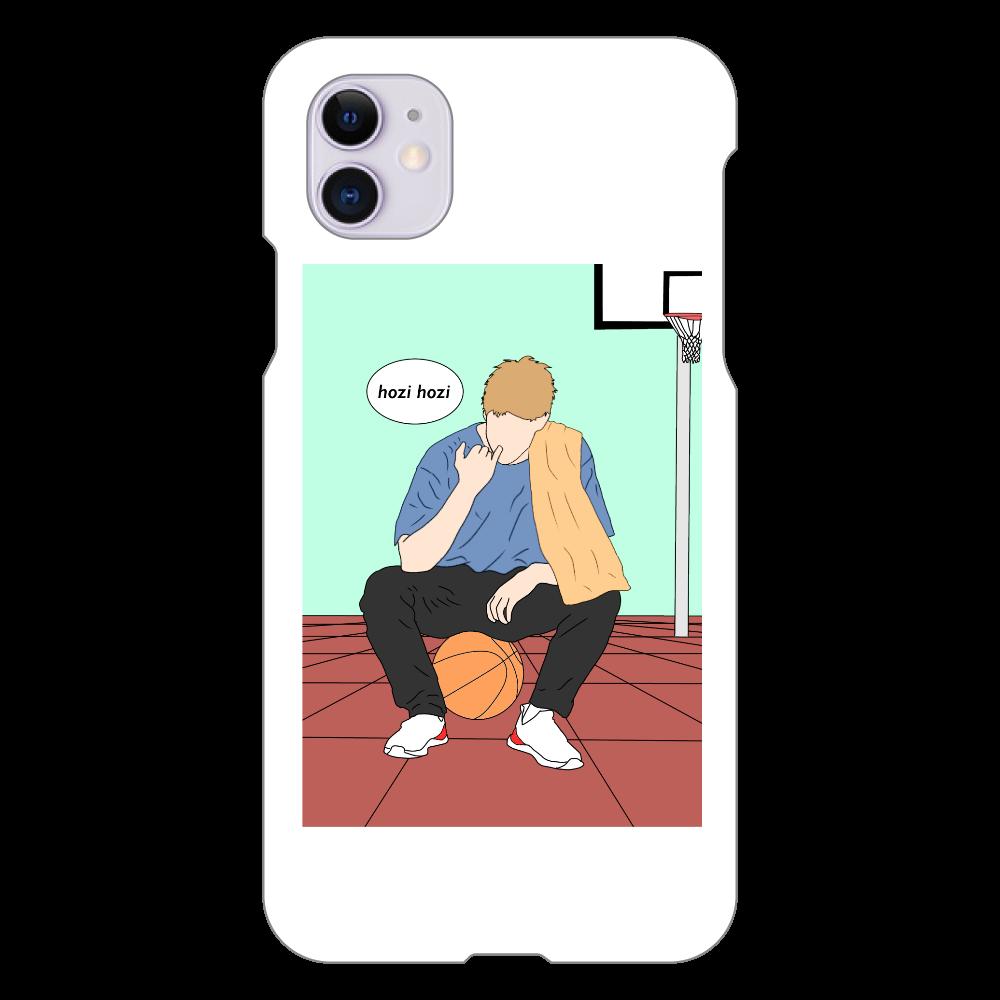 hozi hozi iPhone 11(白)