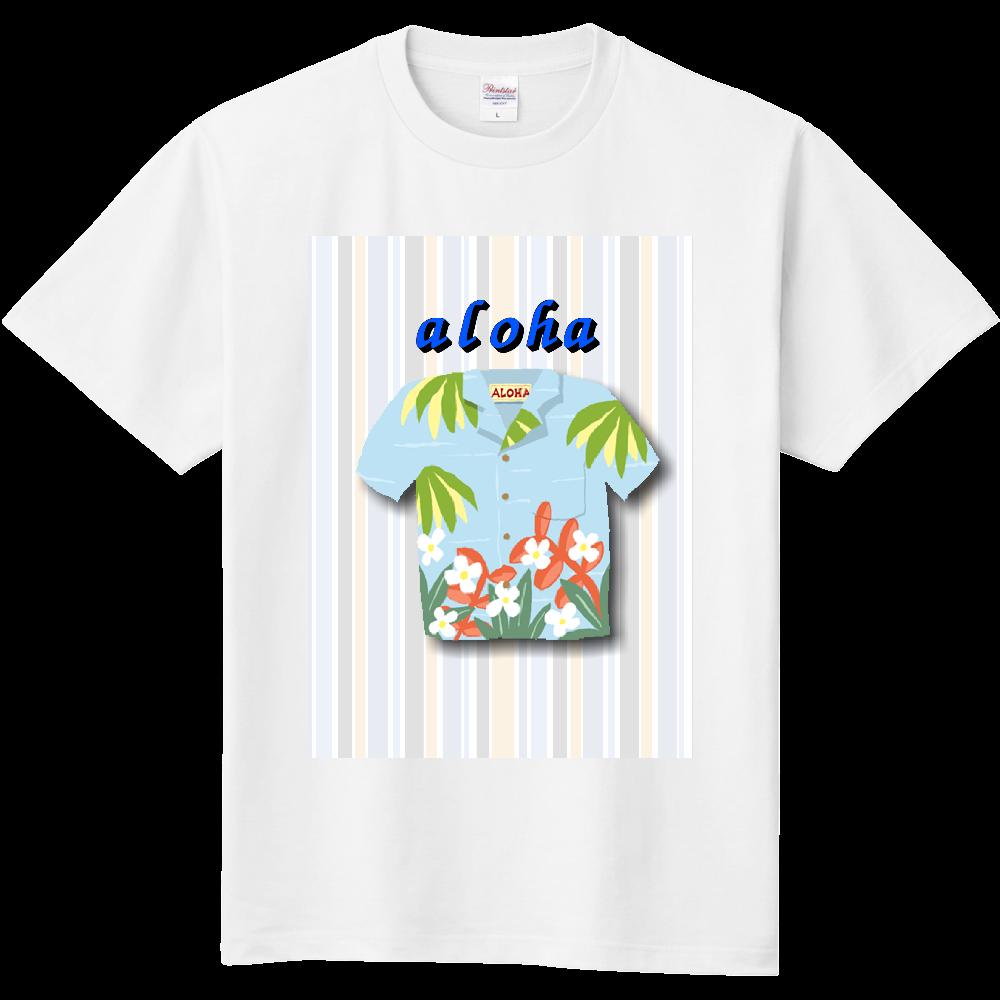 アロハシャツ Tシャツ 定番Tシャツ