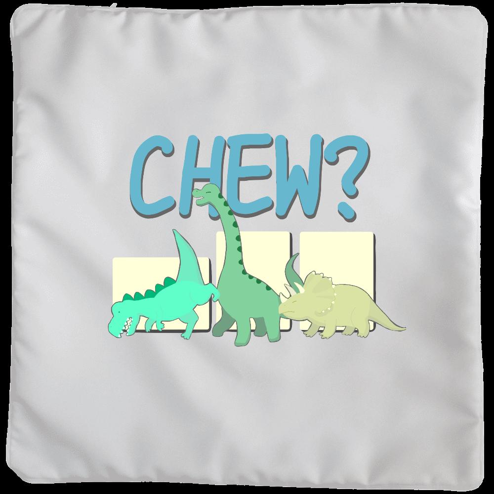 CHEW? クッション(大)