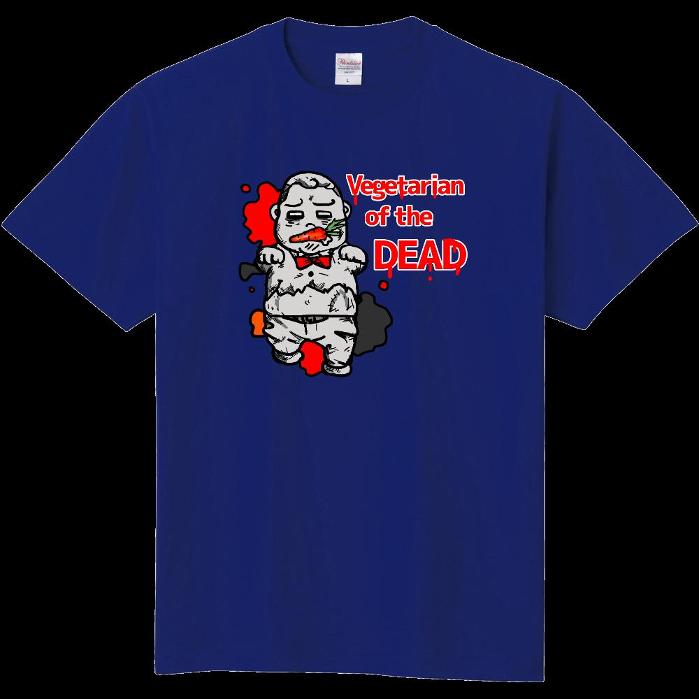 Vegetarian of the DEAD 定番Tシャツ