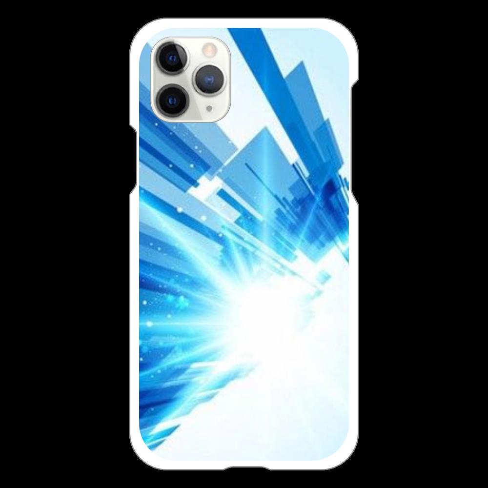 No.58 iPhone11 Pro(白)
