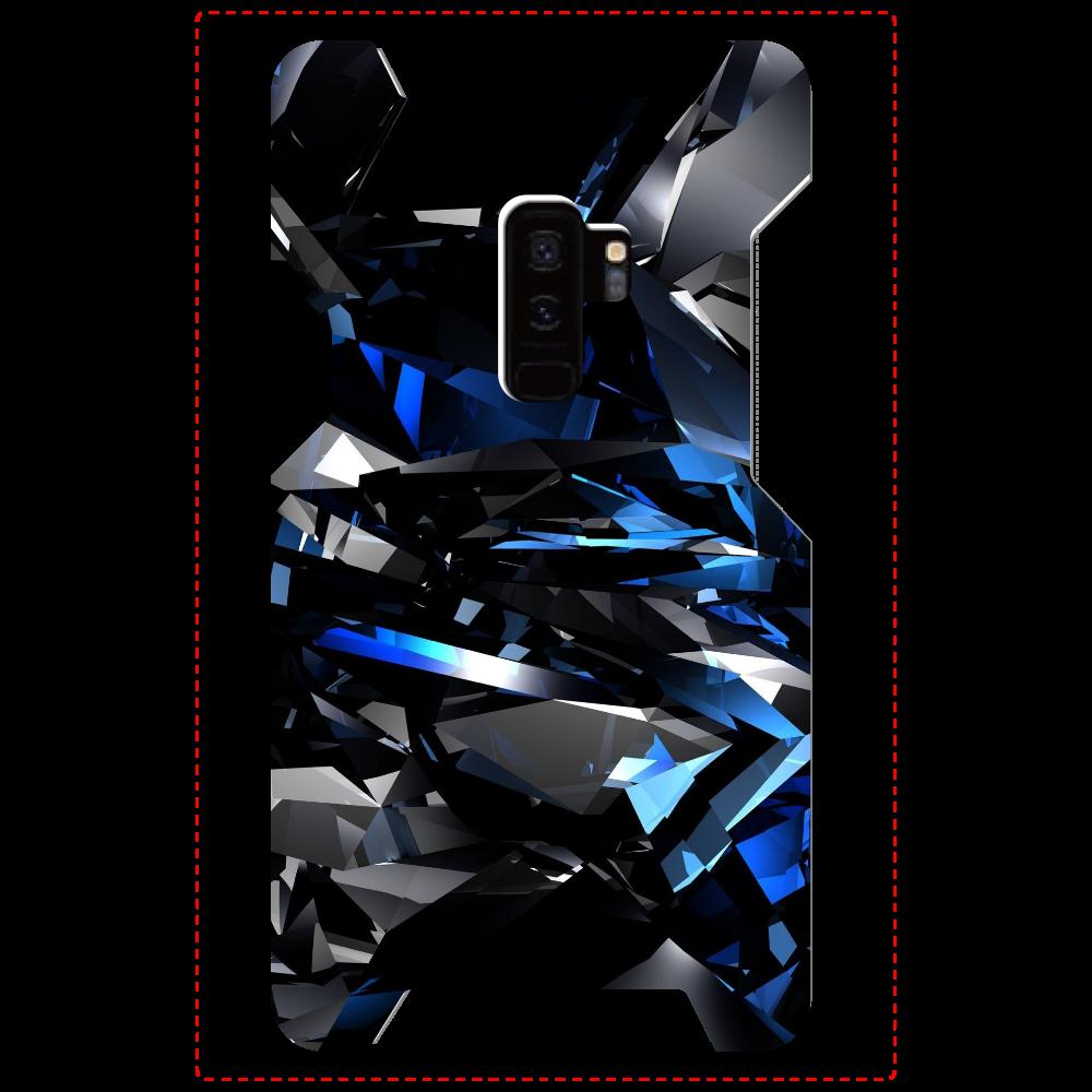 No.48 Galaxy S9+(SC-03K)