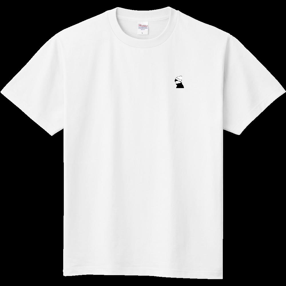 Tシャツの着心地がいいです