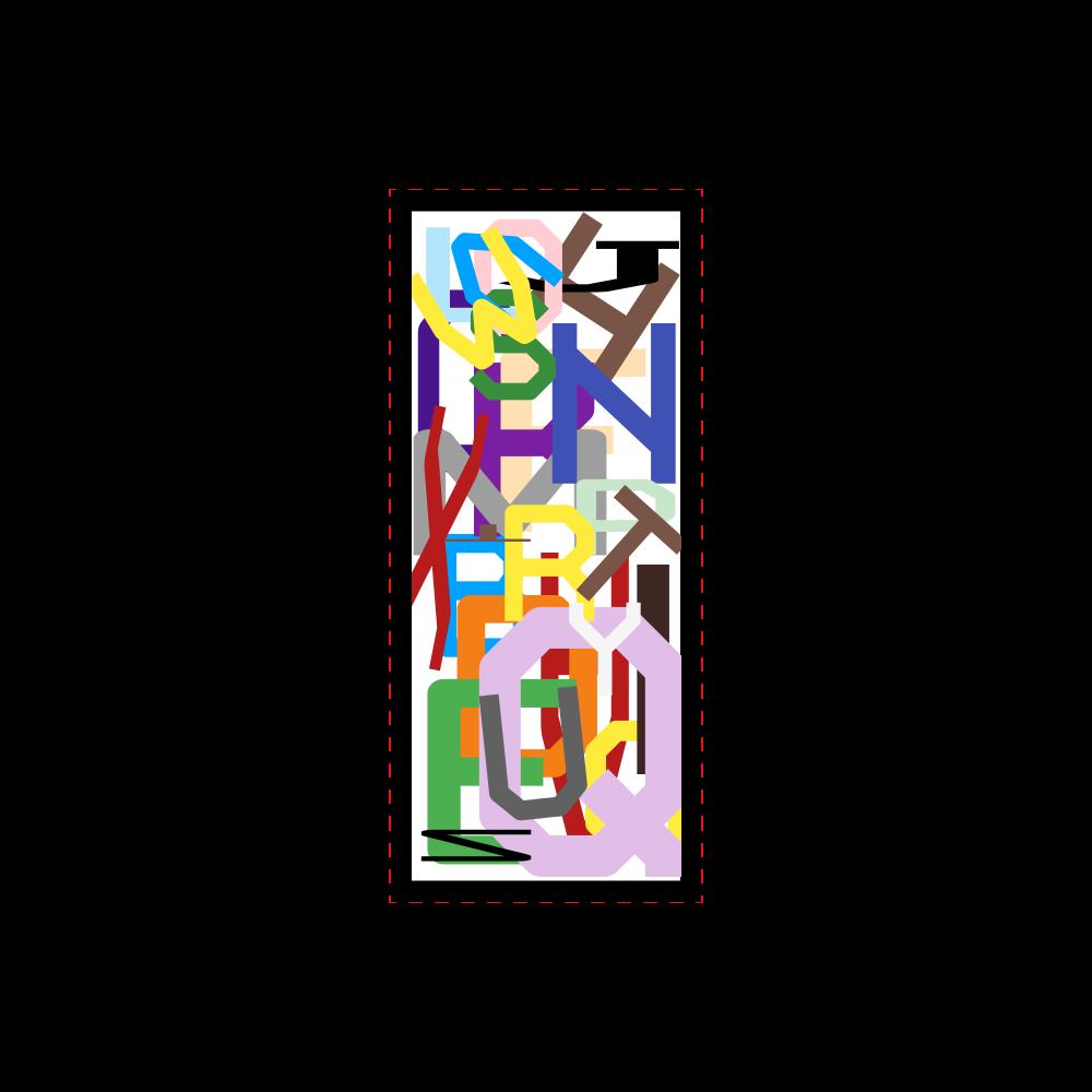 アルファベット ペン ボールペン