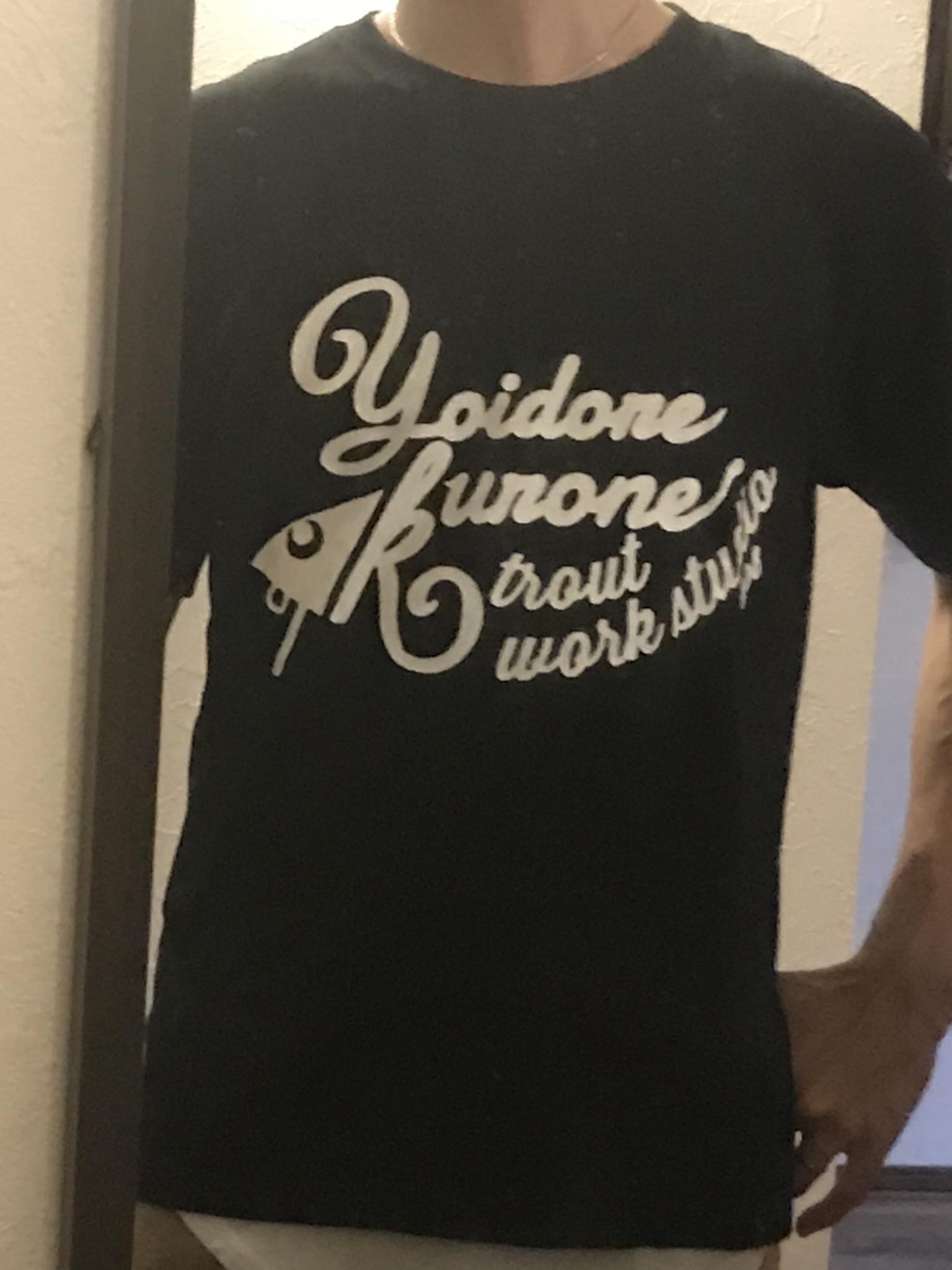 市販のTシャツはもういらない