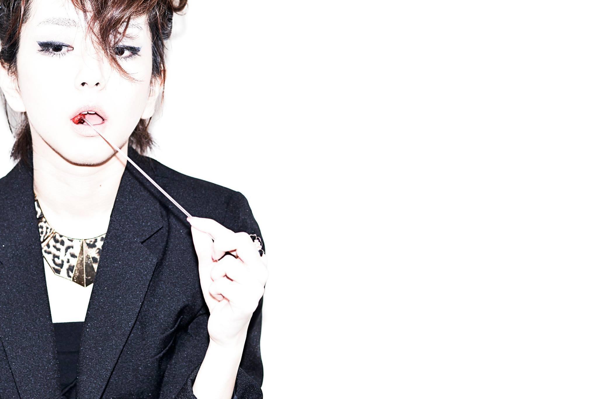 【衣類】バイカラーポロシャツ(10色) レイヤードポロシャツ