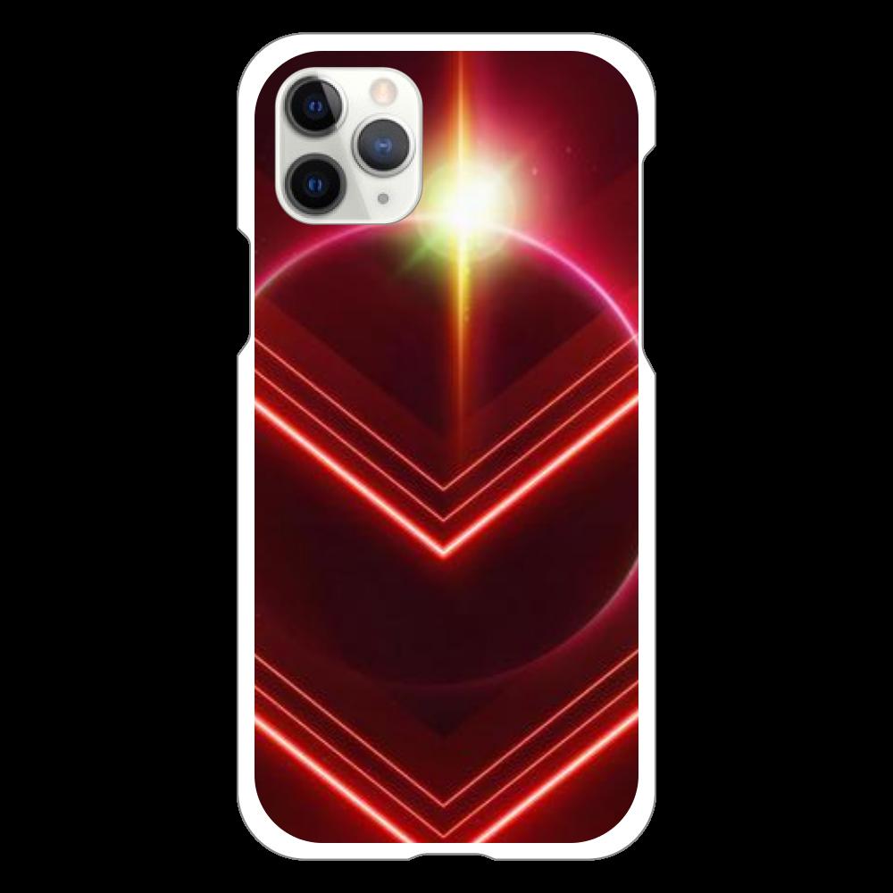 NO.67 iPhone11 Pro(白)