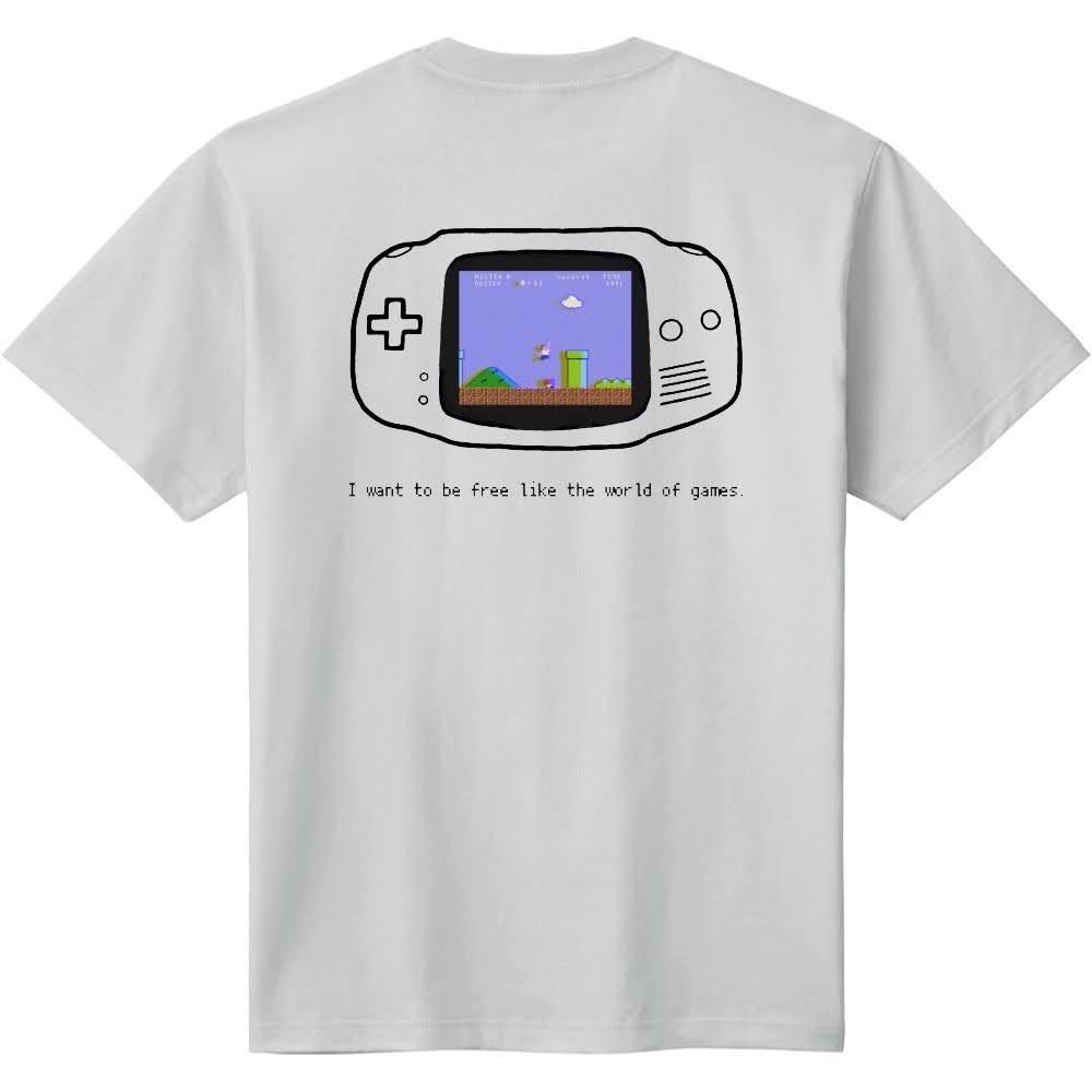 Tシャツ愛用してます!