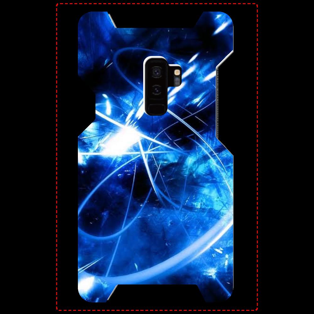 No.47 Galaxy S9+(SC-03K)