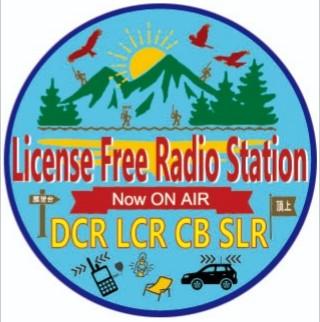 ライセンスフリーラジオ局オリジナルヘッドフォン Bluetoothヘッドフォン